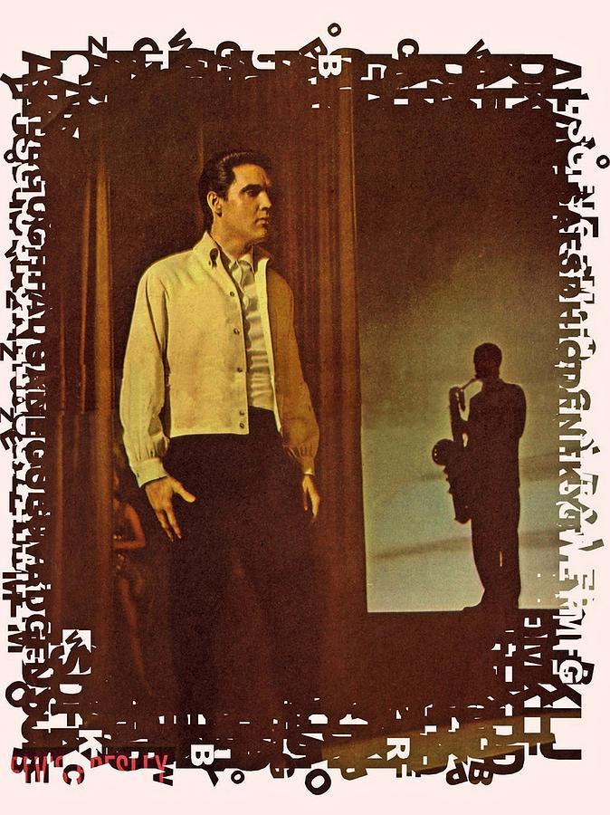 Elvis Aaron Presley Photograph
