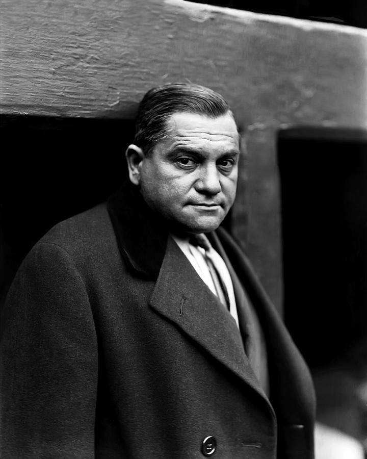Emil E. Fuchs Photograph