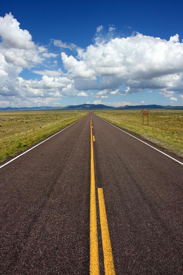 endless road - photo #35