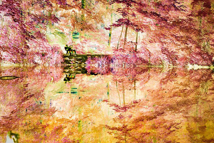 Entangled Photograph