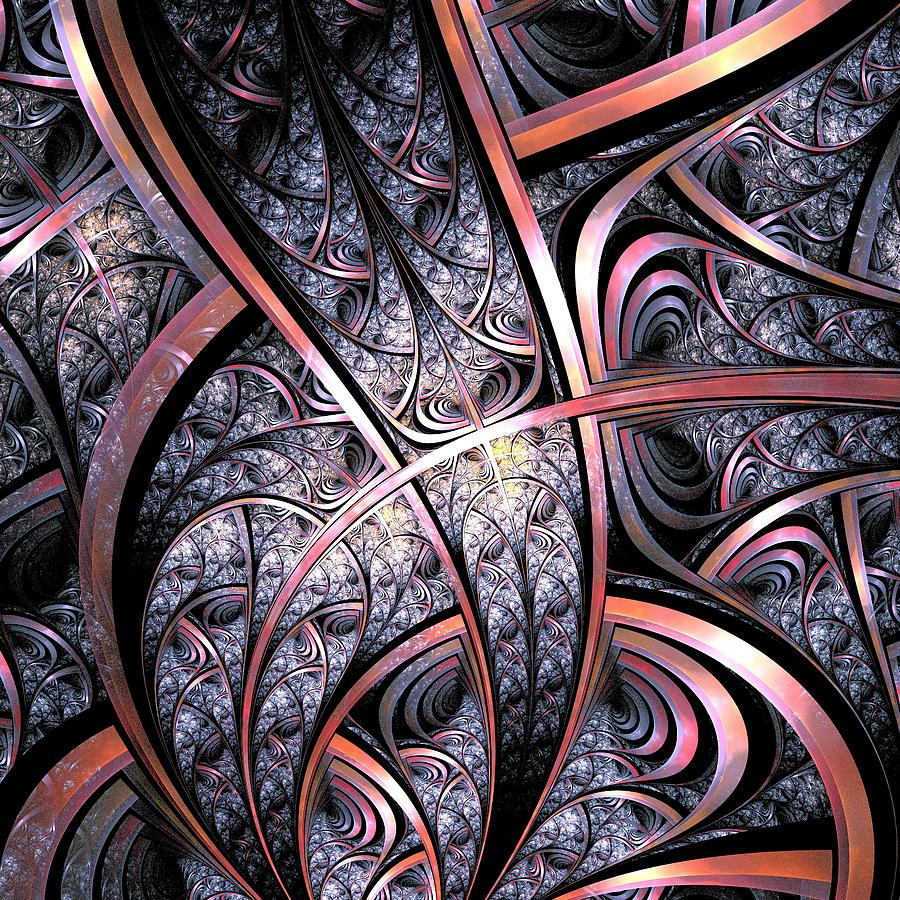 Entropy Digital Art