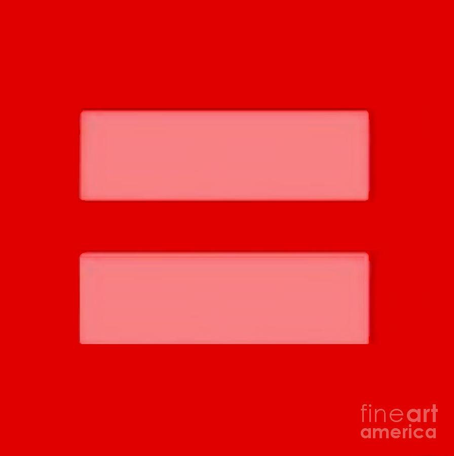 Equal Digital Art