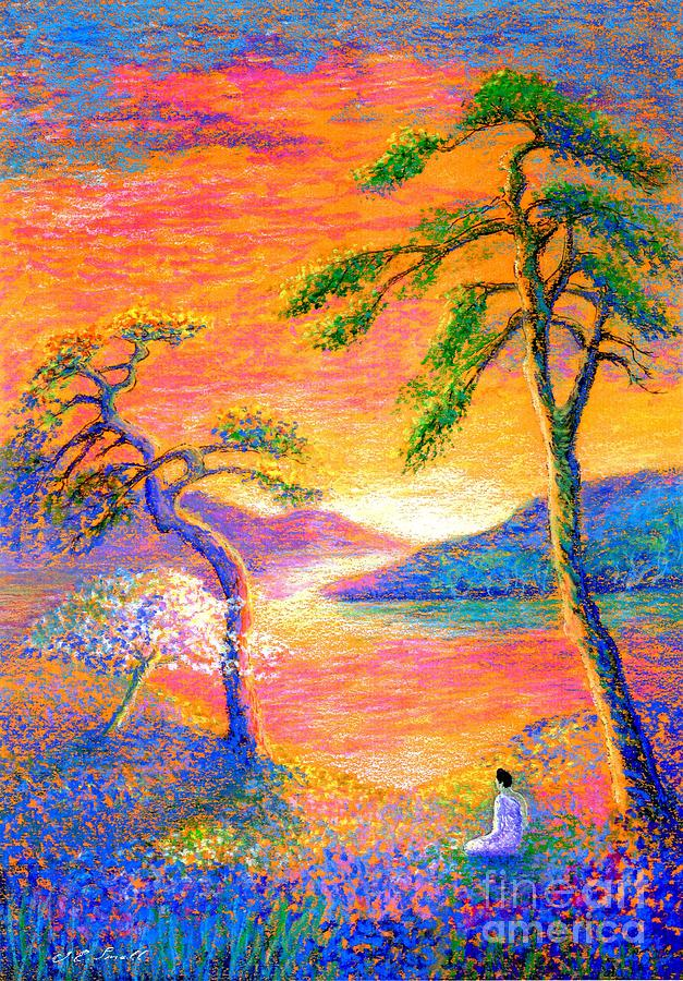Divine Light Painting