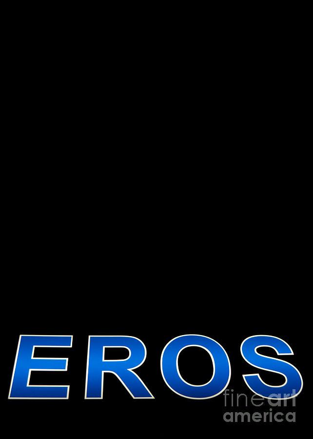 Eros Photograph