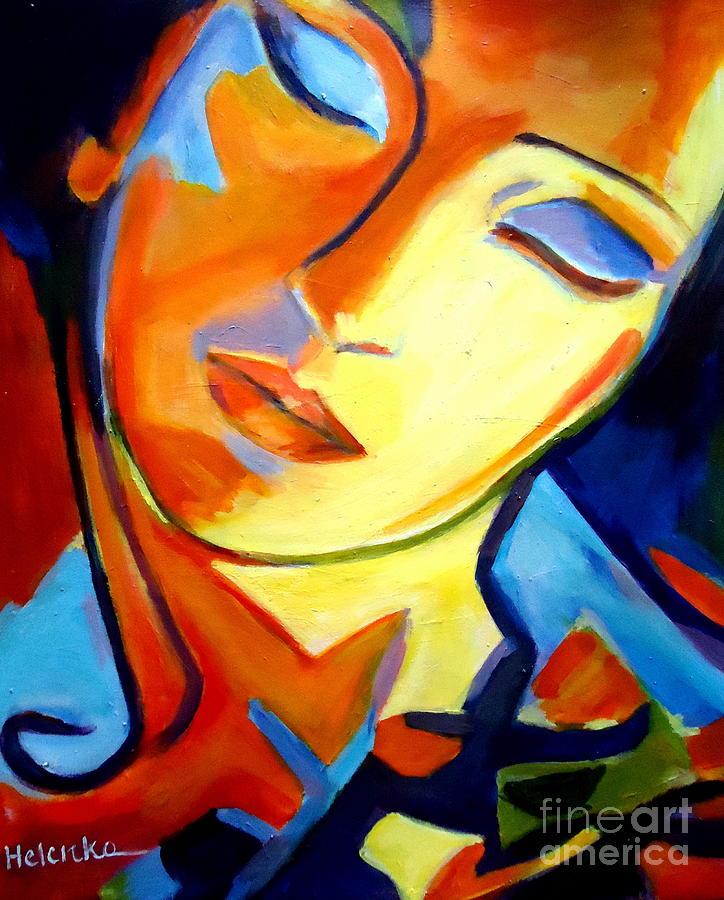 Eternity Painting
