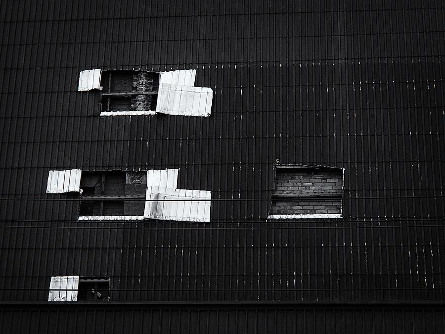 Facade Photograph