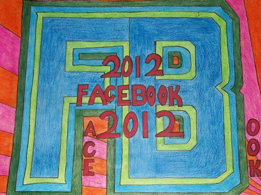 Facebook Painting 