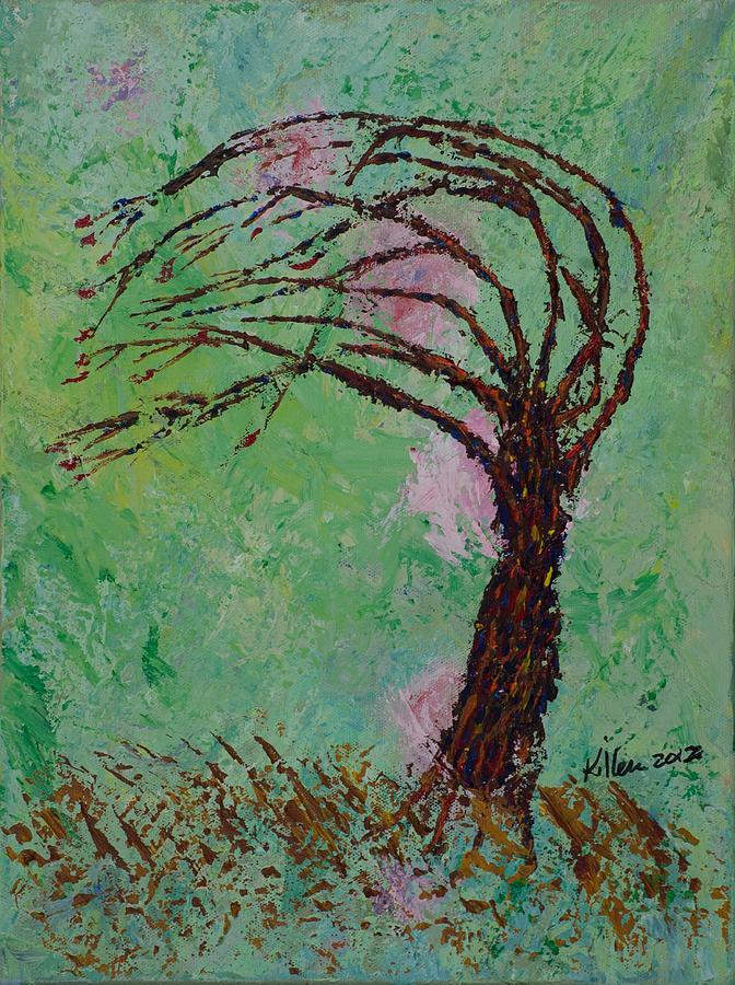 Faith #1 Painting
