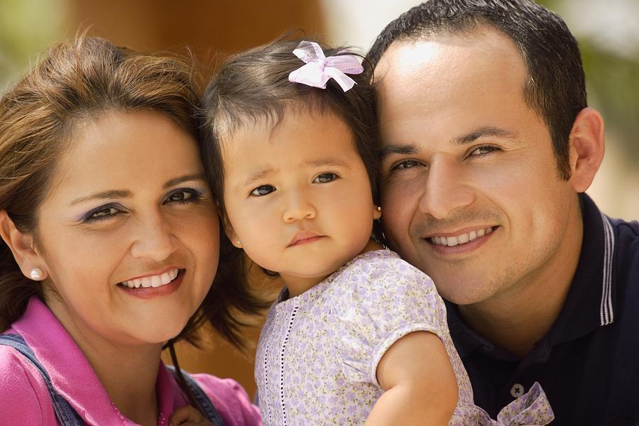 Family Portrait Photograph
