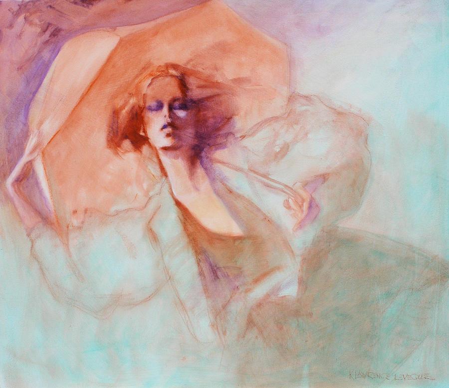 Fashionista Painting