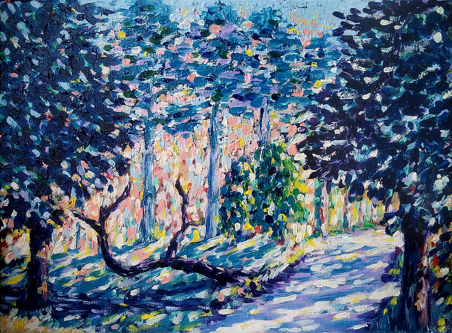 fauvism and abstract expressionism essay This essay will summarize 17 popular art movements comprising of abstract art, abstract expression, conceptual art, cubism, dada, expressionism, fauvism,  fauvism this movement is based.