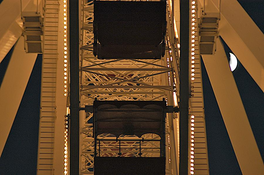 Ferris Photograph
