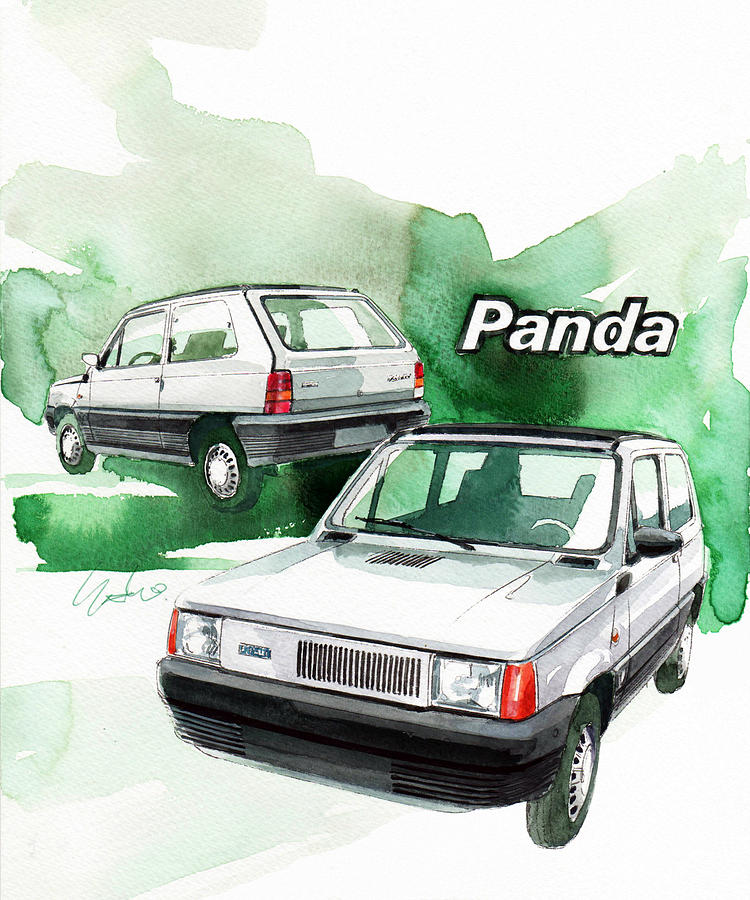1000 Images About 500 On Pinterest: 1000+ Images About Fiat Panda On Pinterest