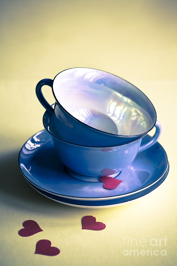 Fine China Photograph  - Fine China Fine Art Print