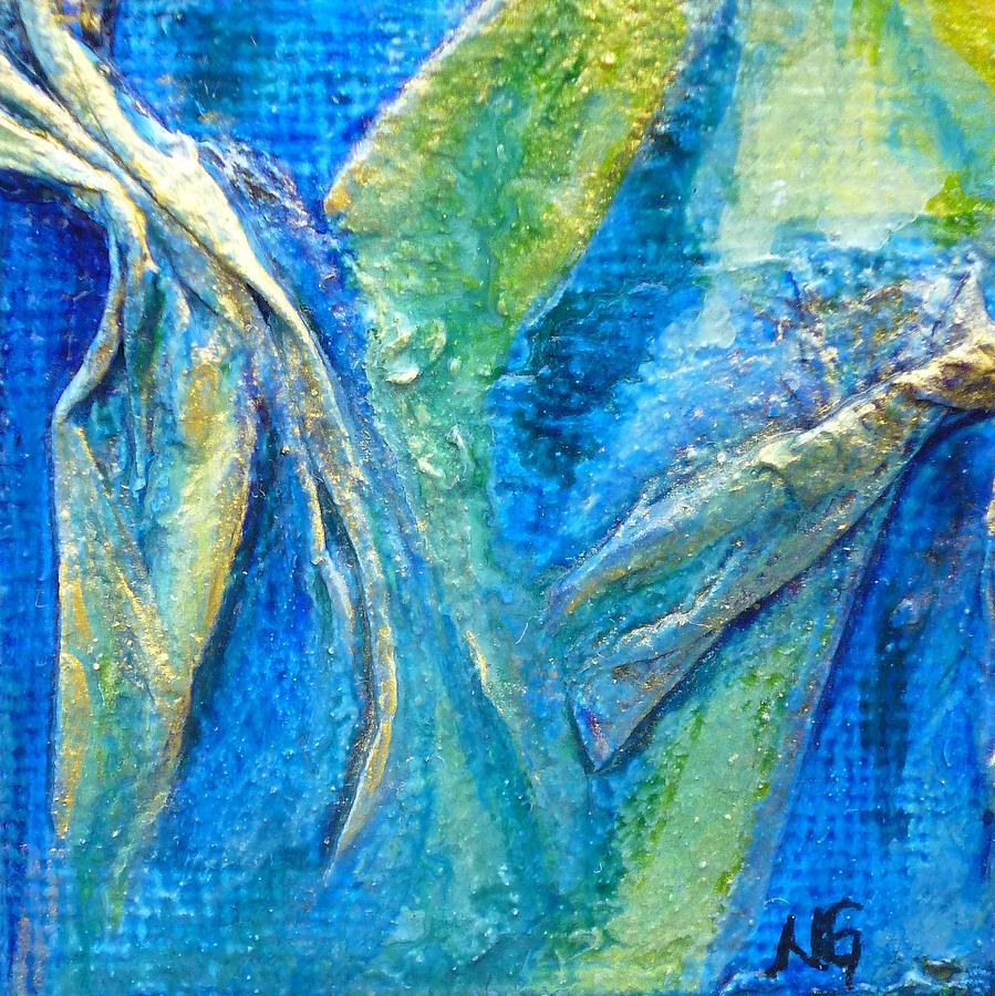 Fine Linen Painting