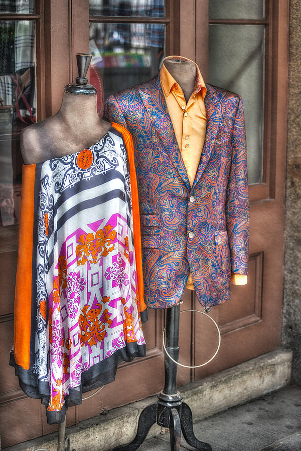 Finery For Sale Photograph