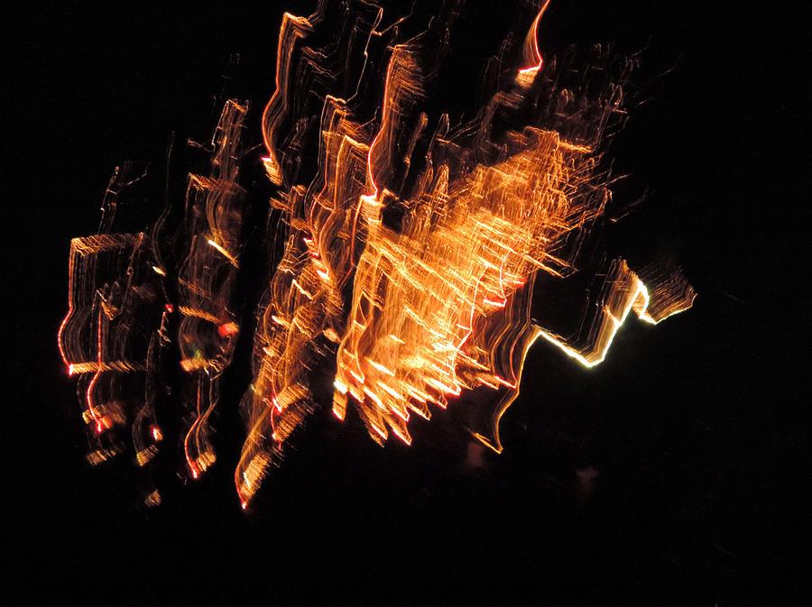 Fireworks 3 Photograph