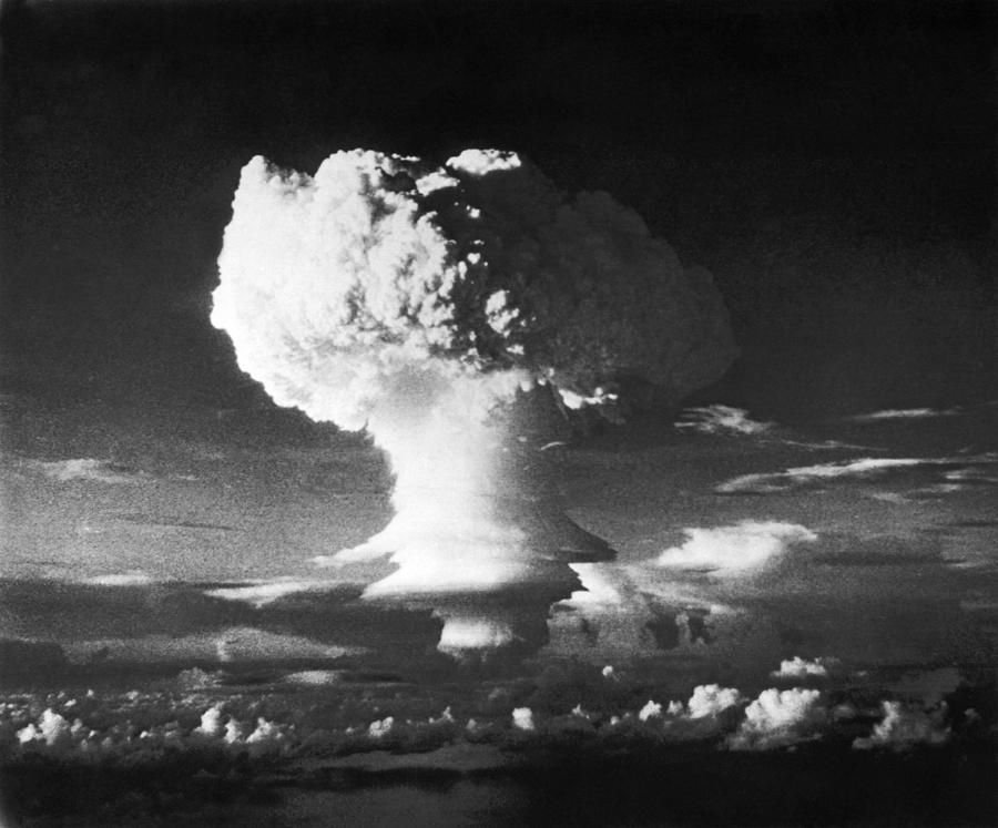 first hydrogen bomb - photo #4