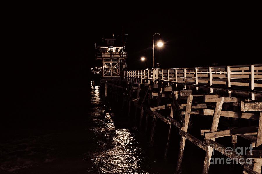 Fishermans Warf Photograph