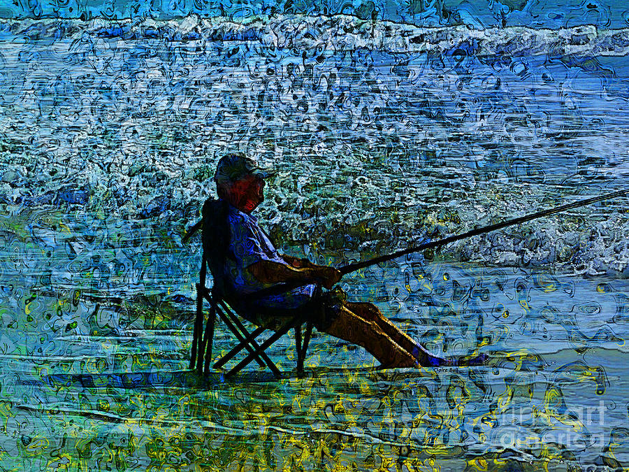 Fishing Photograph