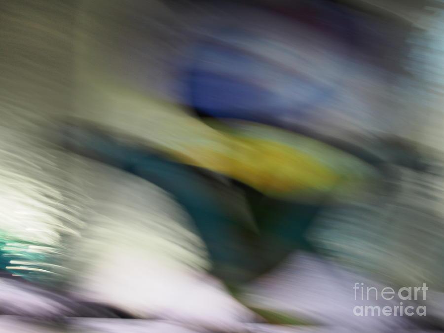 Fleeing Photograph