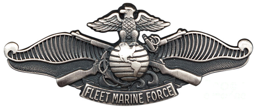 Fleet Marine Force is a photograph by Jason Meyer which was uploaded ...