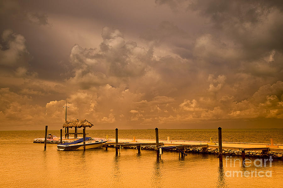 Florida Keys Photograph