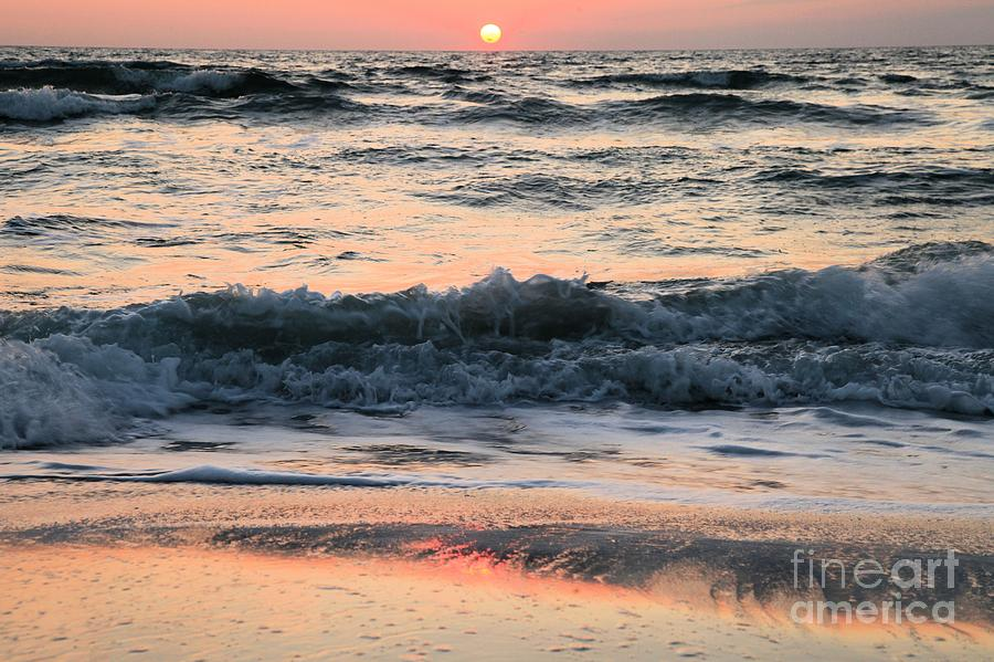 Florida Pastels Photograph