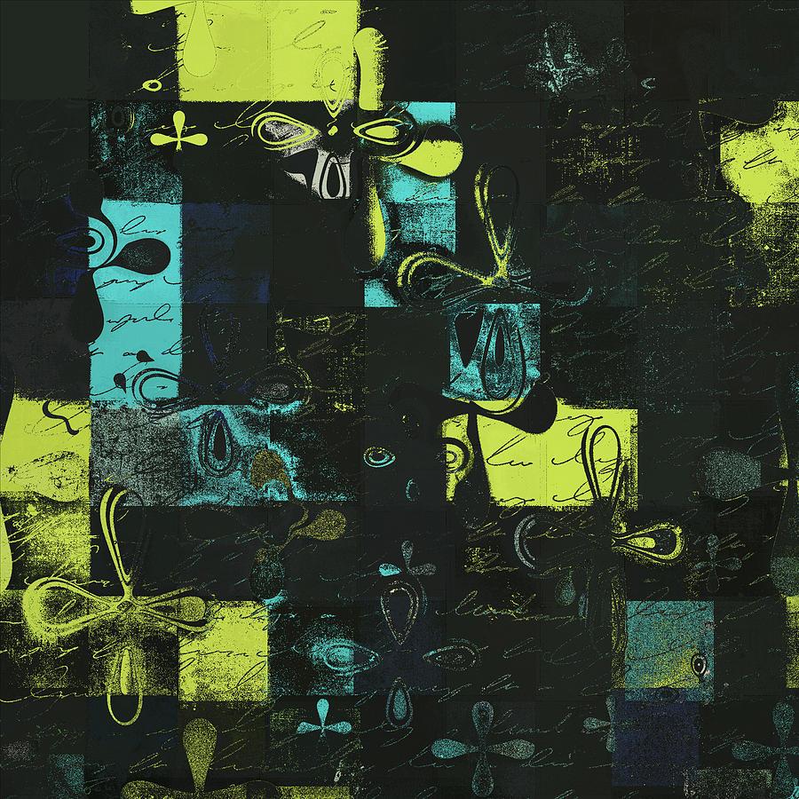 Florus Pokus A01 Digital Art