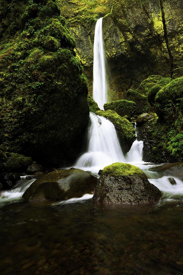 Flow Photograph