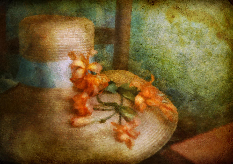 Flower - Still - Spring Fashion Photograph  - Flower - Still - Spring Fashion Fine Art Print