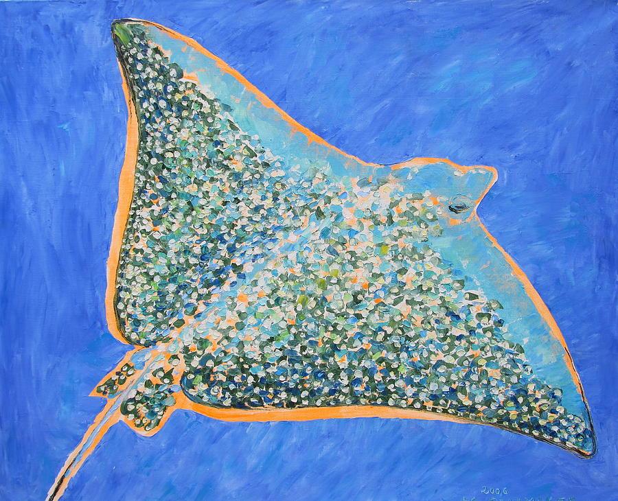 flying fish by cacodaemonia - photo #46