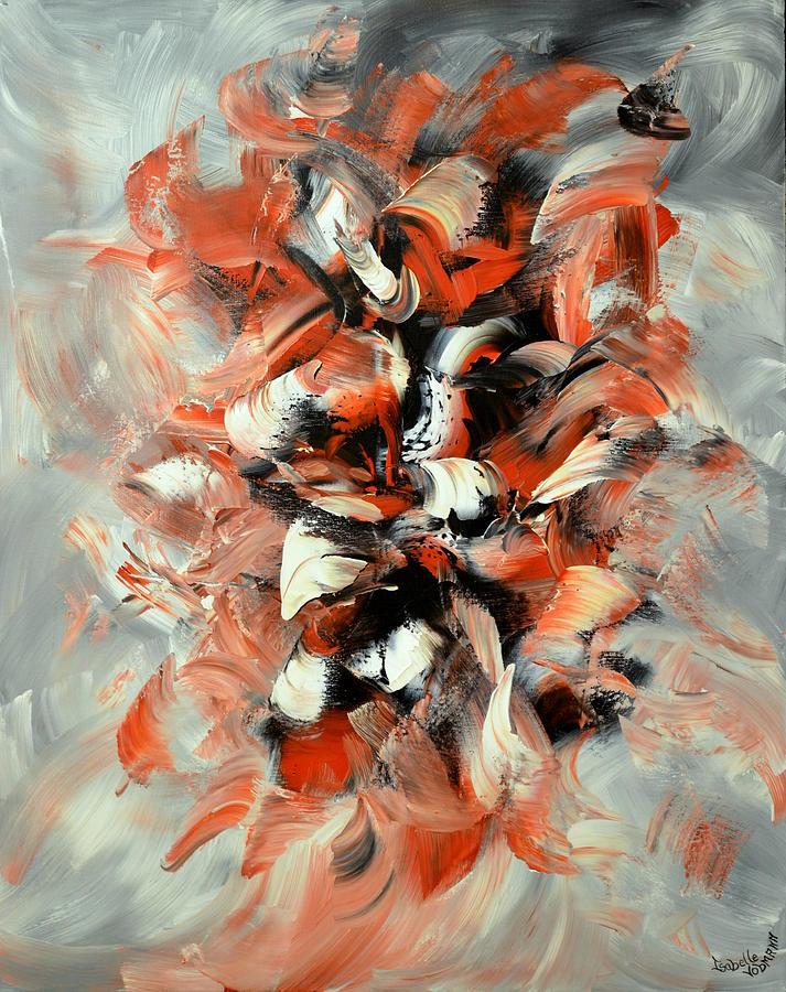 Folies Bergeres Painting