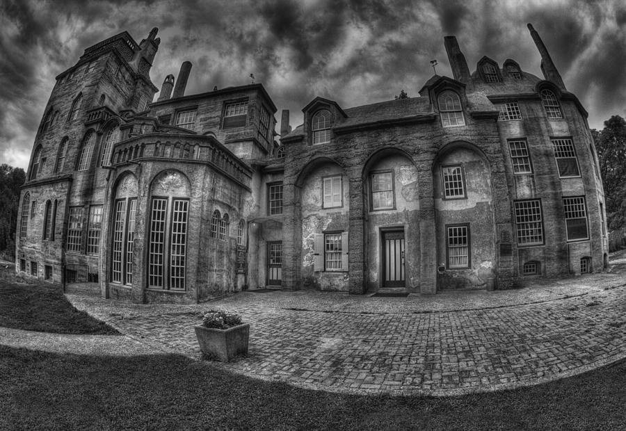 Fonthill Castle  Photograph