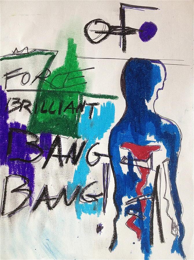 Force Brilliant Bang Bang Pastel