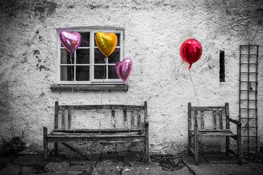 Forgotten Romance Photograph