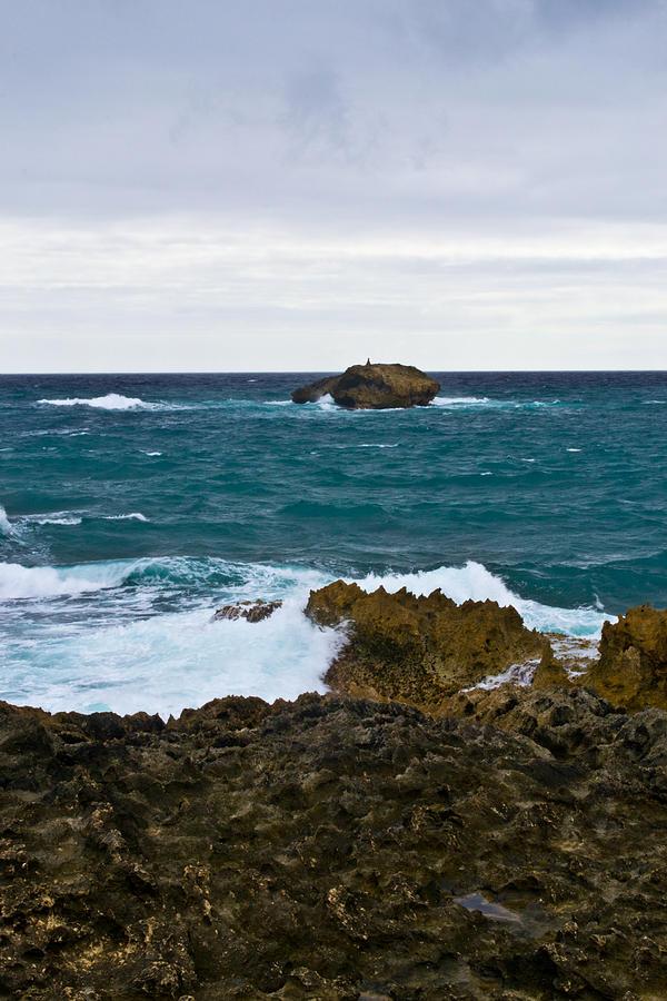 Forlorn Rock Photograph