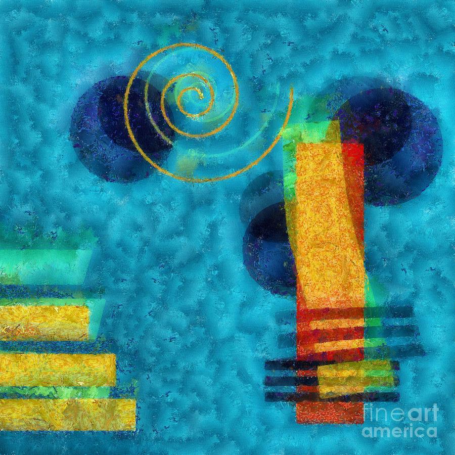Formes 02b Digital Art