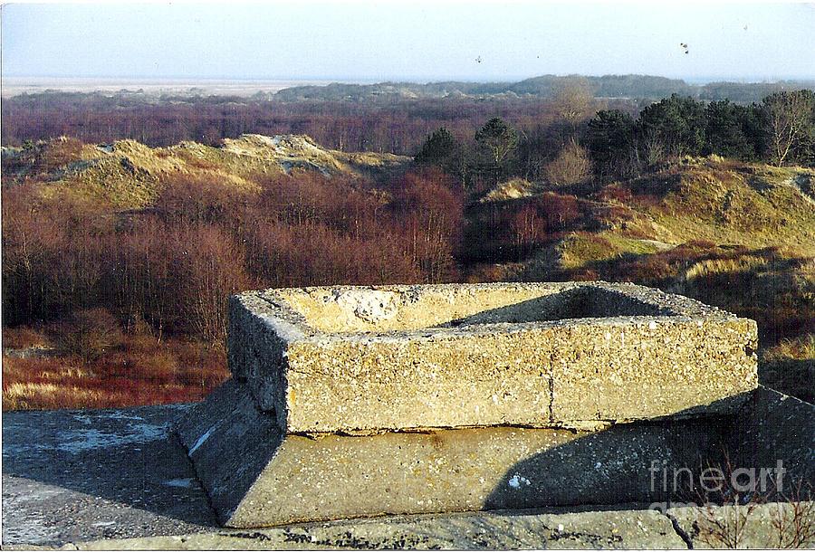 Foundation Photograph