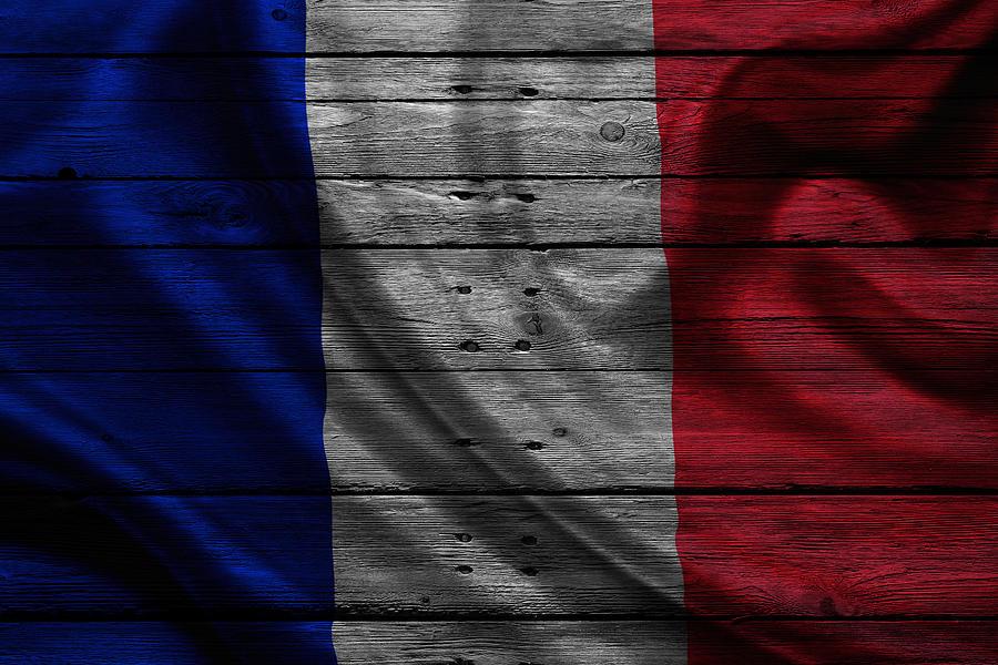France Photograph