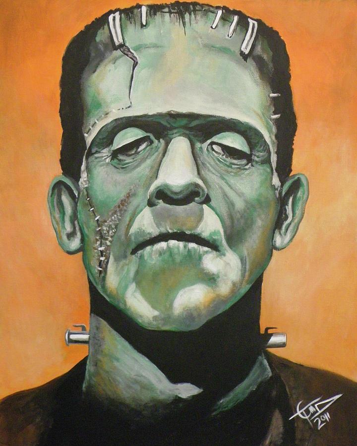 Le transhumanisme, qu'en pensez-vous? - Page 2 Frankenstein-tom-carlton