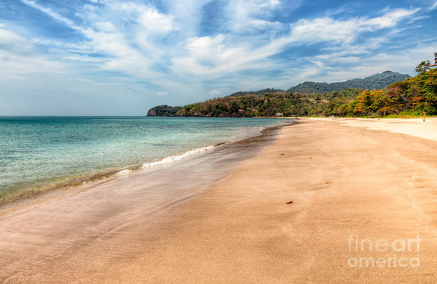 Free Beach  Photograph