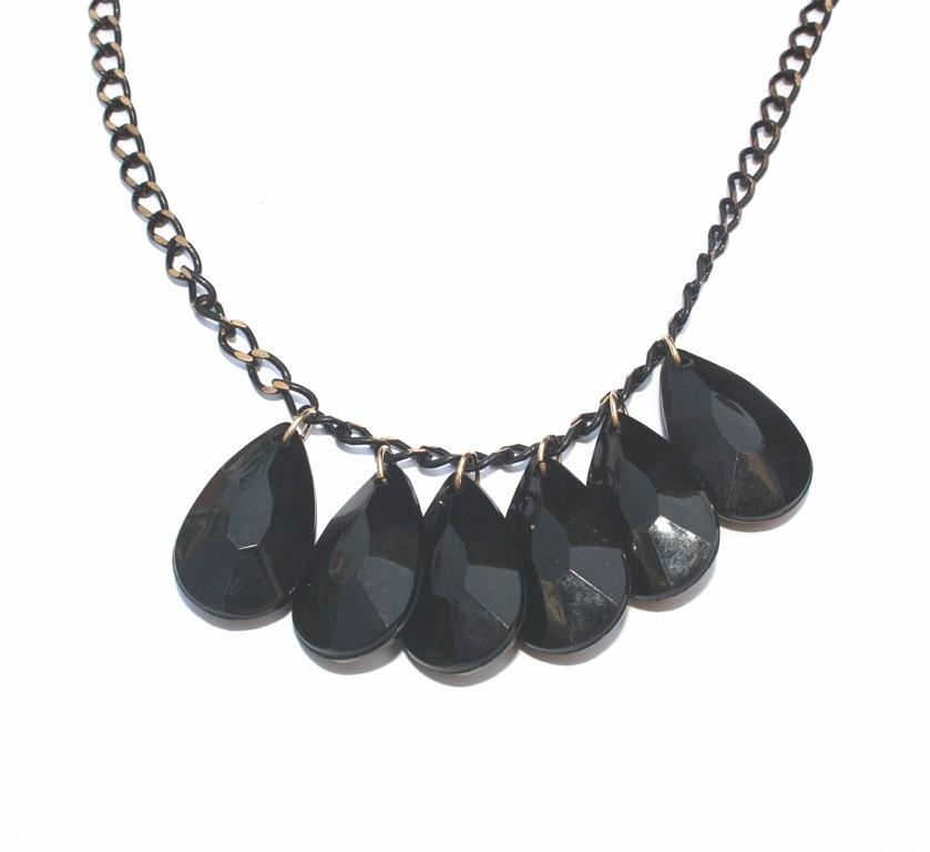 Free Shipping Idit Stern Teardrop City Necklace Jewelry