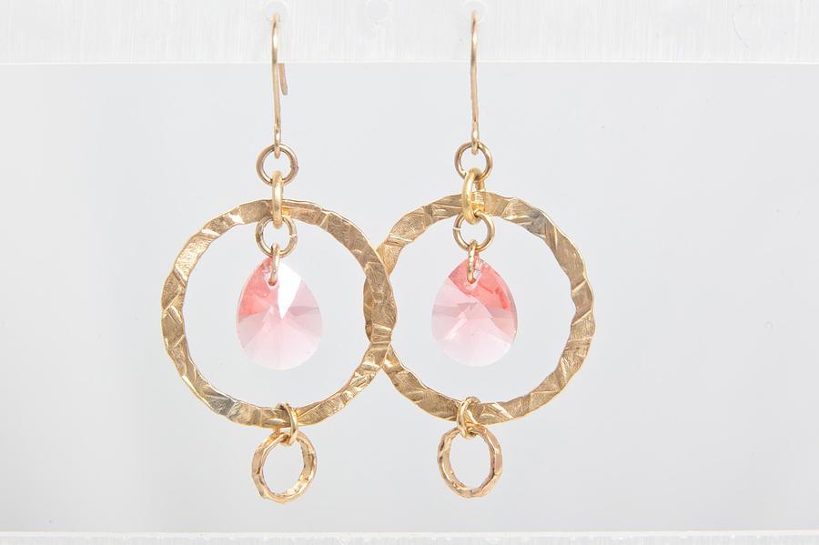 Jewelry Jewelry - Free Shipping Idit Stern Zigzag Cascade Earrings by Idit Stern