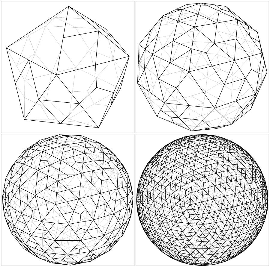 Ball Lines 83