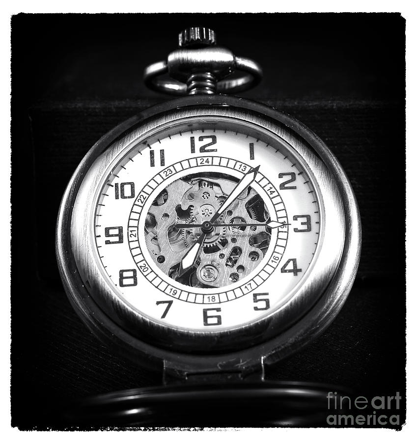 Frozen In Time Photograph  - Frozen In Time Fine Art Print