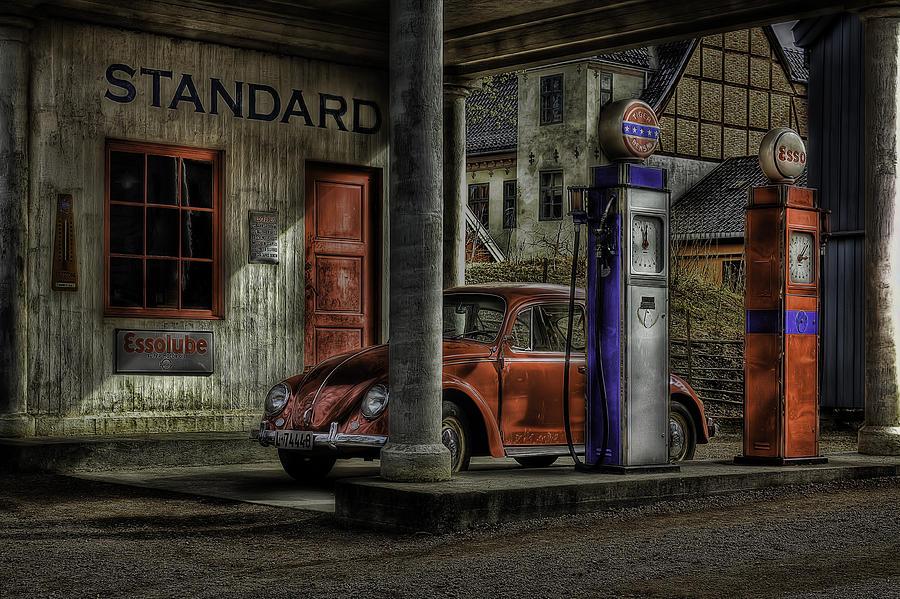 Fuel Photograph