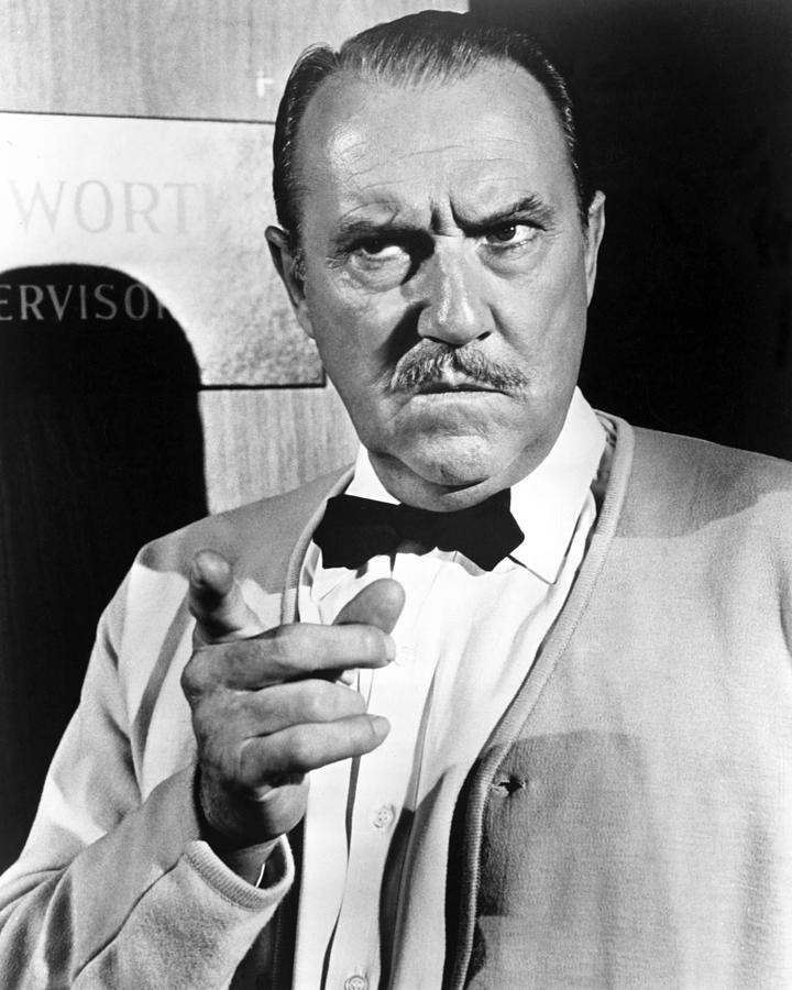 gale gordon cause of death