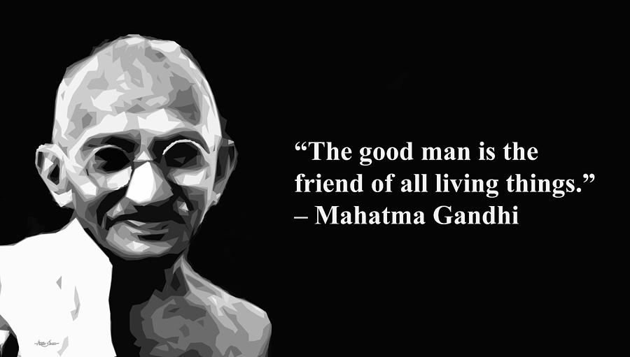 an overview of the close friendships by gandhi Reflections on gandhi: summary mahatma gandhi reflection on gandhi was an essay written by george orwell  according to gandhi close friendships are dangerous.