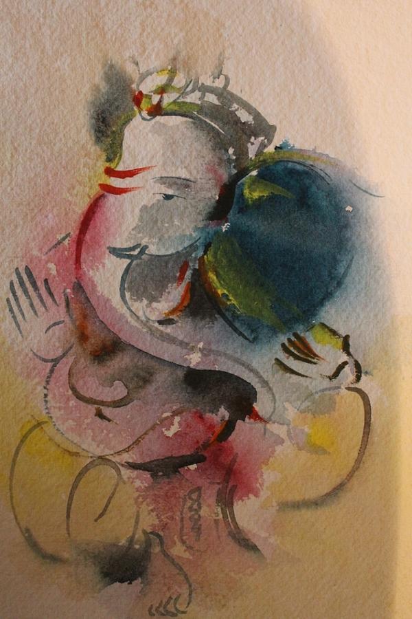 Ganesha 976885 Painting
